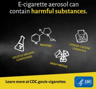 Aerosol Substances: details >>