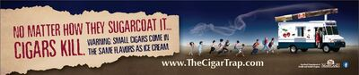 Cigar Trap 3 - Transit: details >>