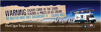 Cigar Trap 1 - Billboard: details >>