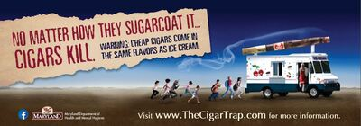 Cigar Trap 2 - Transit: details >>